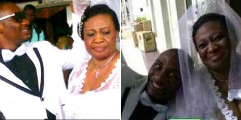 47-Year-Old Mother Marries Her Son Because 'She Spent A Lot Of Money On His Education' 1