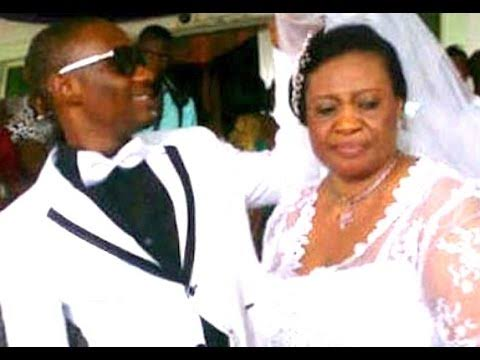 47-Year-Old Mother Marries Her Son Because 'She Spent A Lot Of Money On His Education' 3
