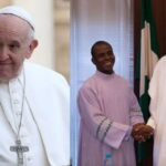 Fr Mbaka Admits Meeting President Buhari For Contract, Dares APC To Report Him To Pope 28