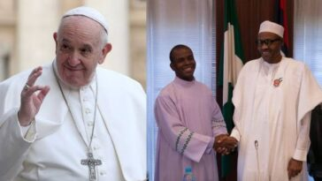 APC Threatens To Expose Fr Mbaka's Secrets To Pope Over Call For Buhari's Resignation 2