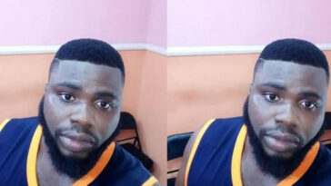 Nigerian Man Catches His Wife Having Sεx With Her Brother In Their Matrimonial Bed 3