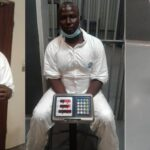 Nigerian Drug Trafficker Excretes 97 Wraps Of Cocaine Worth N360m At Lagos Airport [Photos] 27