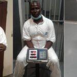 Nigerian Drug Trafficker Excretes 97 Wraps Of Cocaine Worth N360m At Lagos Airport [Photos] 31