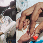 Nigerian Singer, Kizz Daniel Welcomes Set Of Twins On His Birthday, Reveals Their Names 27