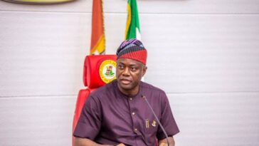 Governor Seyi Makinde Vows To Go After Those Who Went Away With Oyo Money 4