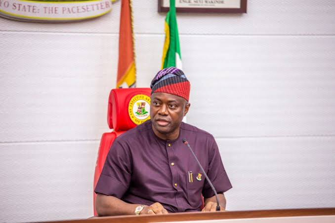 Governor Seyi Makinde Vows To Go After Those Who Went Away With Oyo Money 1