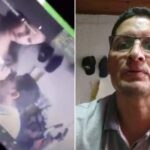 Teacher Caught Sucking Wife's Breαsts During Online Class With Teenage Students [Video] 27