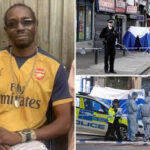 Nigerian Football Coach Stabbed To Death While Protecting His Son In United Kingdom 28