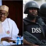 DSS Warns Buhari's Critics, Says They're Throwing Nigeria Into Anarchy And Disintegration 28