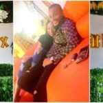 Actor Alexx Ekubo Proposes To His Longtime Girlfriend Fancy Acholonu In United States 28