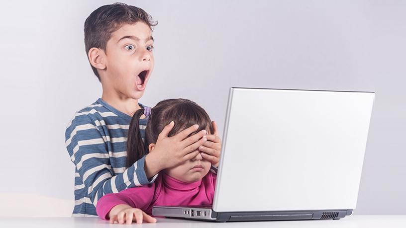 How do i protect my child on the internet? - 15 things to know 1