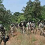 Nigerian Army Kill Boko Haram Top Commander In Borno, Lose Five Soldiers During Clash 27