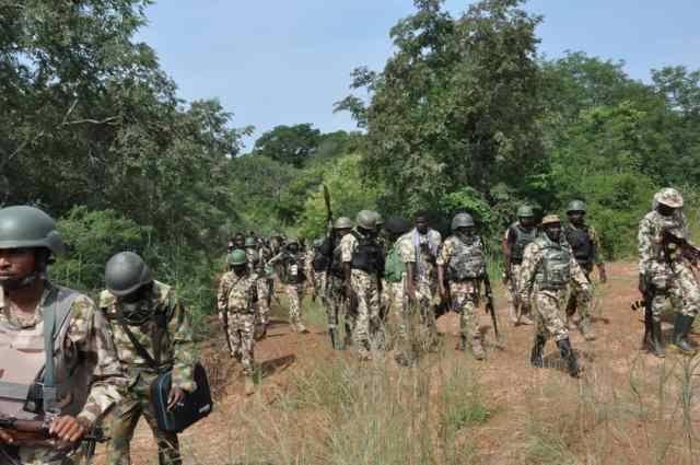 Nigerian Army Kill Boko Haram Top Commander In Borno, Lose Five Soldiers During Clash 1