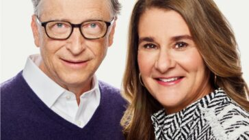 Bill Gates and Melinda Gates Divorce after 27 years of marriage 10