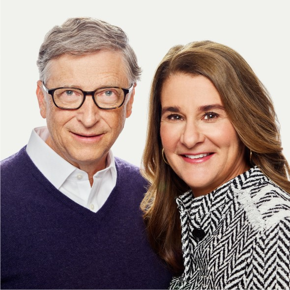 Bill Gates and Melinda Gates Divorce after 27 years of marriage 1