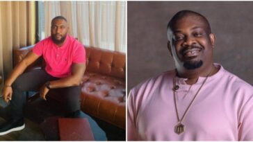 Don Jazzy Is A Demon, He Wants To Lure Many Souls To Devil - Politician Seyi Gbangbola 2