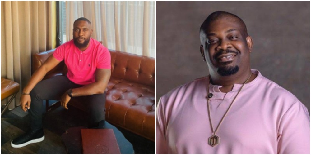 Don Jazzy Is A Demon, He Wants To Lure Many Souls To Devil - Politician Seyi Gbangbola 1