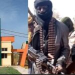 Bandits Threatens To Kill 17 Greenfield University Students If N100m Ransom Isn't Paid 30