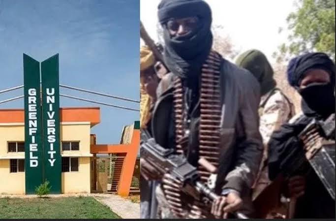Bandits Threatens To Kill 17 Greenfield University Students If N100m Ransom Isn't Paid 1