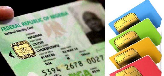 Nigerian Government Extends NIN-SIM Linkage Till June 30 1