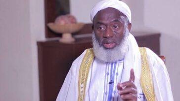 Boko Haram Kidnapped Greenfield University Students, Not Bandits - Sheikh Gumi [Video] 4
