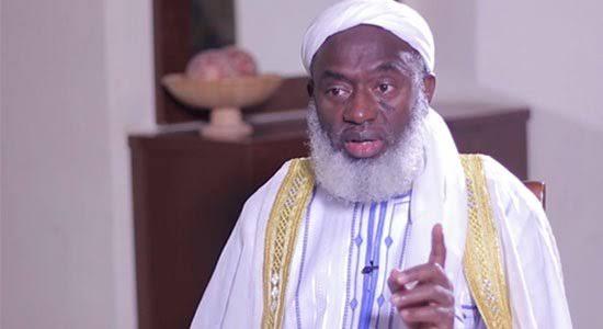 Boko Haram Kidnapped Greenfield University Students, Not Bandits - Sheikh Gumi [Video] 1