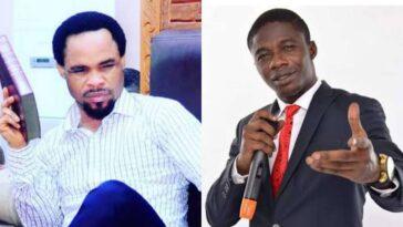 Prophet Aloysius Declares Odumeje Fake, Challenges Him To Spiritual Power Display 11