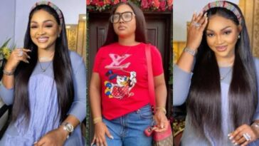 """Show Me A 43-Year-Old That Looks Younger Than Me"" – Actress Mercy Aigbe Brags 3"