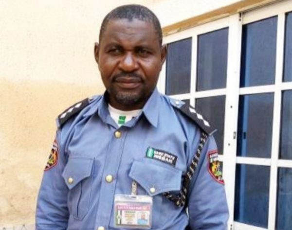 Kano Hisbah Commander Sacked After He Was Caught In Hotel Room With Married Woman 1