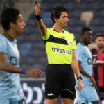 History Made As Sapir Berman Becomes First Transgender To Officiate Football Match In Israel 31