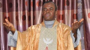 """Father Mbaka Missing"" – Ohanaeze Raises Alarm, Warns Nigerian Govt To Produce Him 2"
