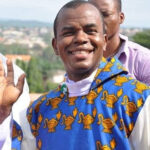 Enugu Residents Jubilates As Father Mbaka Reappears After He Was Declared Missing 27