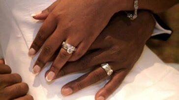 Nigerian Govt Sets To Punish All Registrars Involved In Ghost Marriages, Declares It Illegal 13
