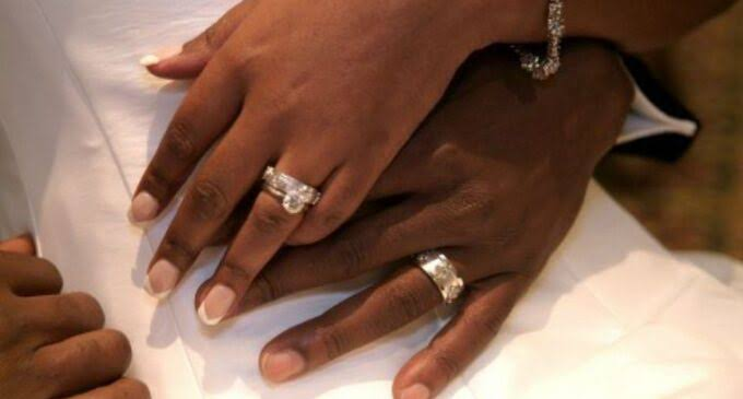 Nigerian Govt Sets To Punish All Registrars Involved In Ghost Marriages, Declares It Illegal 1