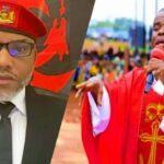 Enugu Bishop Wanted To Detain Me For 30-Days Because Of Nnamdi Kanu — Father Mbaka 28