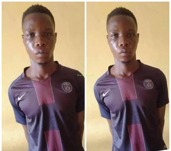 Man Kills His Mother-In-law Who Went To Warn Him Against Beating His Wife In Ogun 1