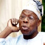 If Nigeria Breaks Up, Minority Groups Will Be Oppressed And Exterminated - Obasanjo 5