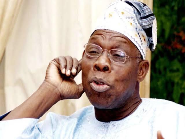 """""""Oduduwa, Biafra Citizens Won't Be Valued Like Nigerians"""" — Obasanjo Warns Agitators 1"""