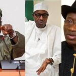 Buhari, Jonathan Are Foolish For Paying Ransom To Kidnappers And Denying It - Obasanjo 27