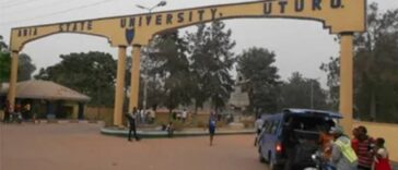 Two Escapes As Gunmen Abducts Abia State University Students 25