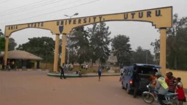 Two Escapes As Gunmen Abducts Abia State University Students 8