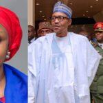 President Buhari Suspends Hadiza Bala Usman As Nigerian Ports Authority Managing Director 28