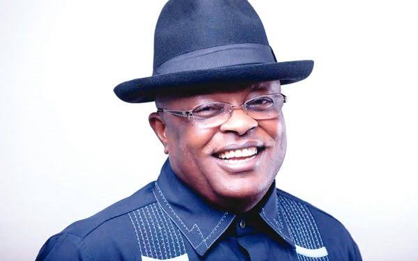 Over 2000 Pastors Storms Ebonyi To Pray And Fast For Governor Umahi Over Insecurity 1