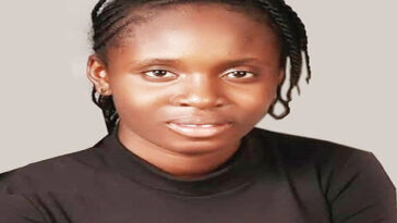 15-Year-Old SS2 Student Missing In Abuja School After Taking Permission To Fix Her Uniform 2