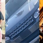 Davido Gifts His Daughter Imade A Brand New Range Rover SUV For Her 6th Birthday [Video] 26
