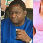 """Buhari's Aide, Femi Adesina Describes Nigeria As """"Testicles Of A Ram Or Woman's Breasts"""" 27"""