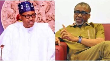 "APC Still Doing ""Going To Going To"" After Six Years In Government – Senator Abaribe 3"