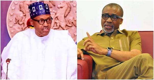 """APC Still Doing """"Going To Going To"""" After Six Years In Government – Senator Abaribe 1"""