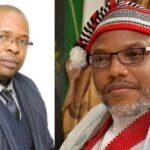 Ex-IPOB Deputy Accuses Nnamdi Kanu Of Deploying 'Unknown Gunmen' In South East 28