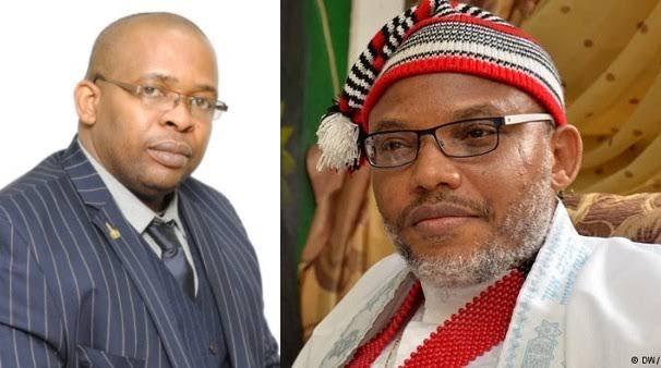Ex-IPOB Deputy Accuses Nnamdi Kanu Of Deploying 'Unknown Gunmen' In South East 1